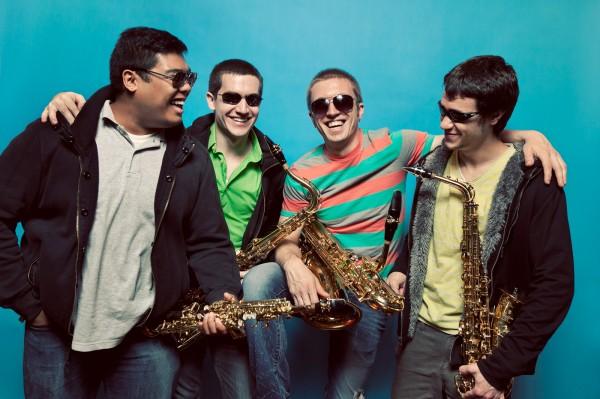 Barkada Quartet